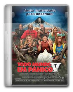 Todo Mundo em Pânico 5 (2013)
