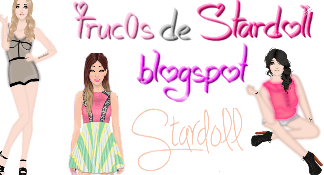 ♥ TrUcOs StArDoLL ♥