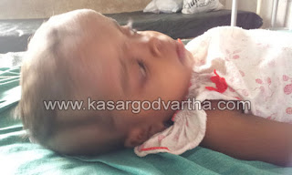 Child, Parents, Endosulfan, Chawki, Treatment, Kasaragod, Kerala, Kerala News, International News, National News.