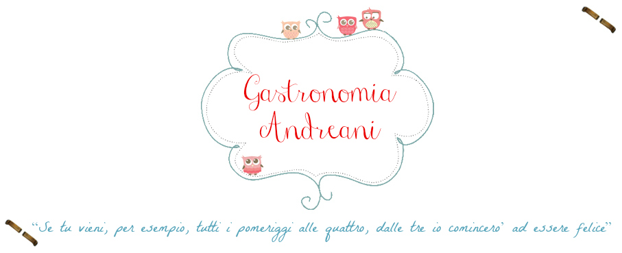Gastronomia Andreani