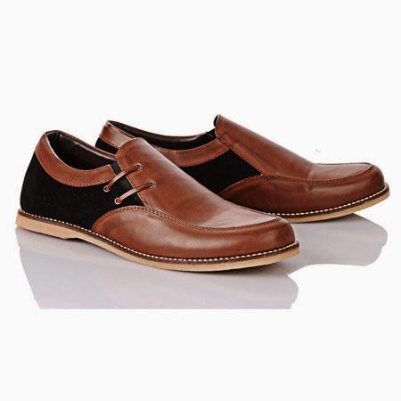 Distributor Sepatu Kulit