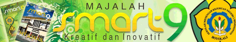 MAJALAH SMART9