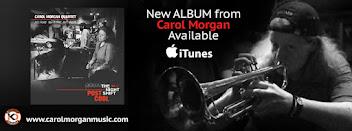Carol Morgan - Post Cool
