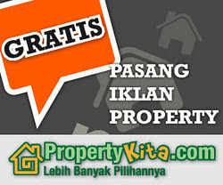 Jual Rumah