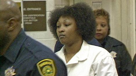 Black Women: District judge postpones Dallas woman's execution ...