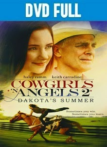 Cowgirls n' Angels 2 DVDR Full Español Latino 2014