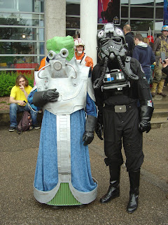 cusset cosplay star wars