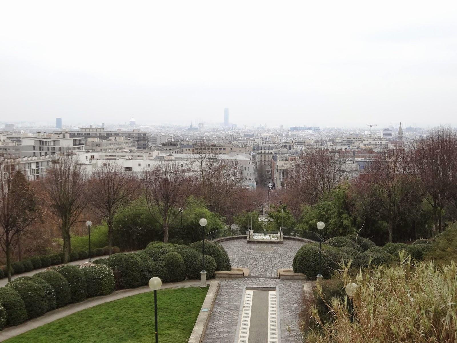 Le blog de parcs et jardins de l 39 oise promenade dans le - Parcs et jardins de paris ...
