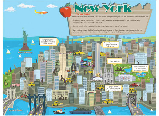 Manhattan Map Map Photos – Tourist Map Of New York