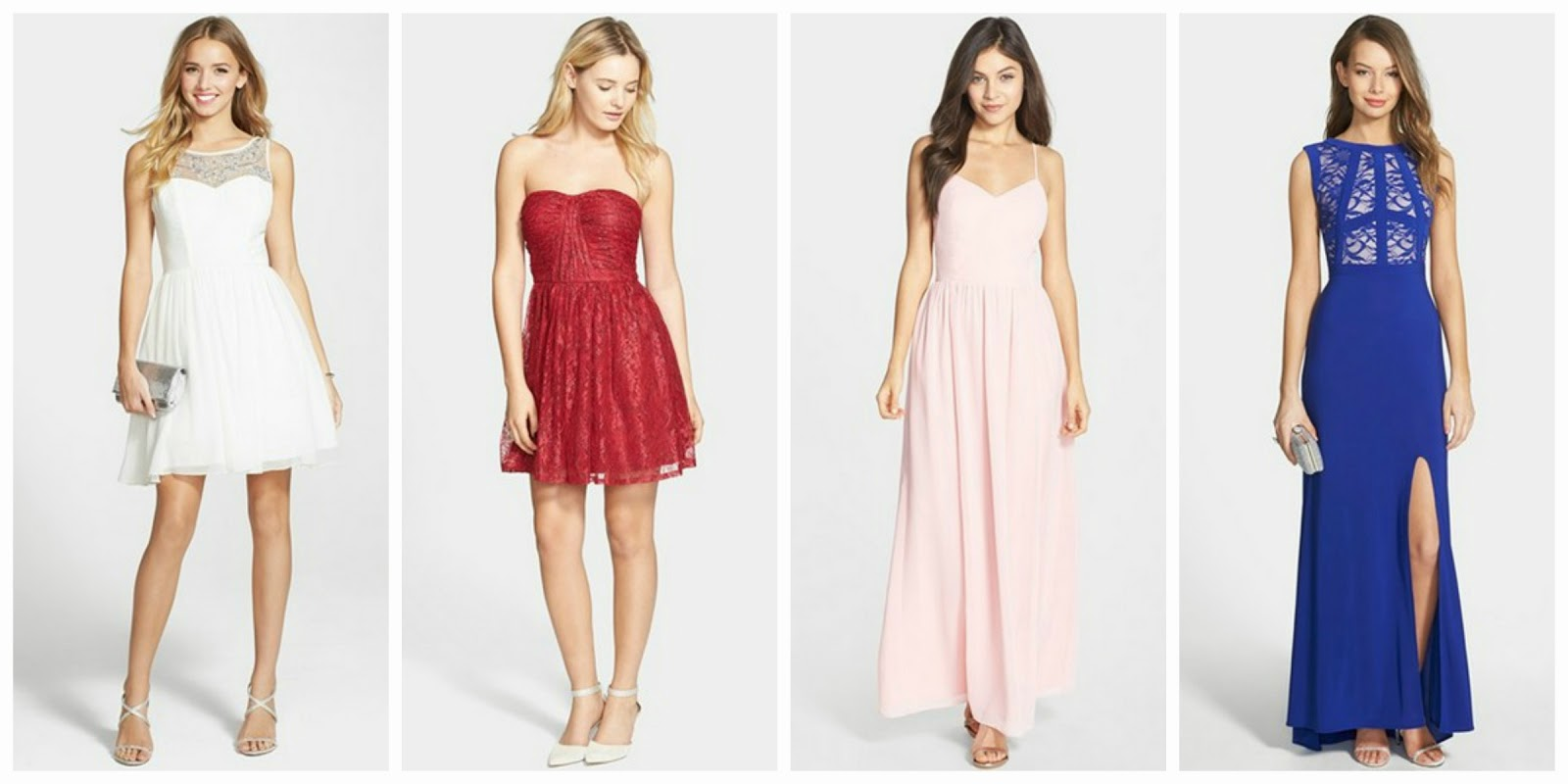 March Prom Dresses
