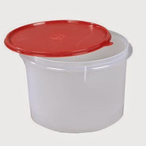 pepperfry: Buy Tupperware Super Storer Medium 3.6 Litre at Rs.284