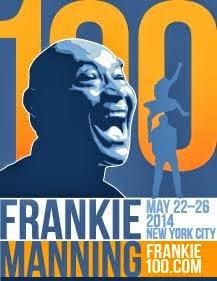 Frankie Centennial