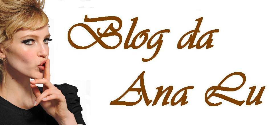 Blog da Ana Lu