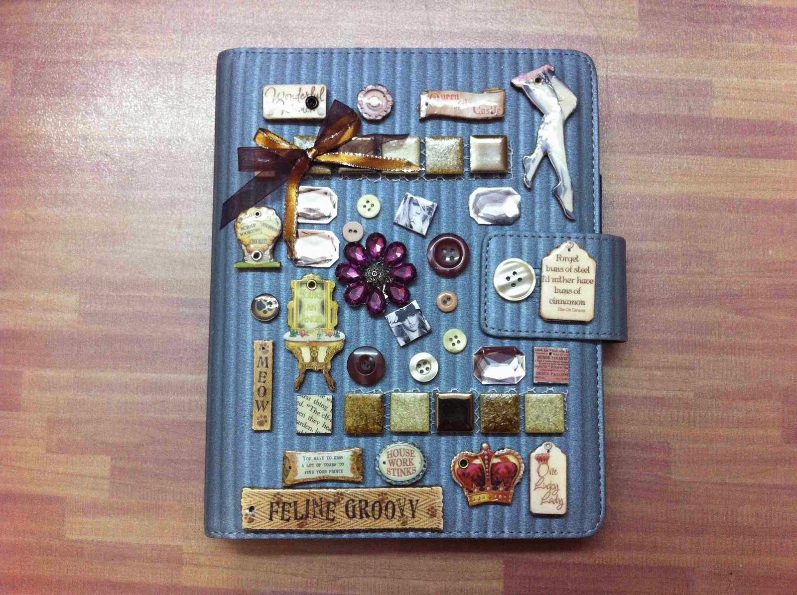 book-collage-shedazzles-handmade