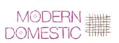 Modern Domestic