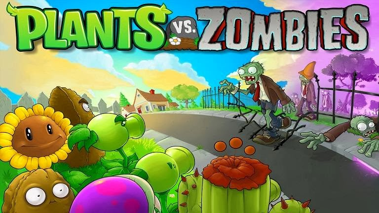 plants vs zombies download full version free
