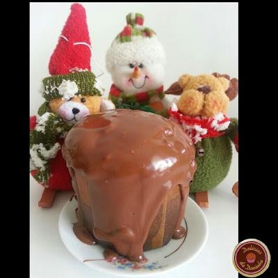 Natal 2014: Delícias da Daninha