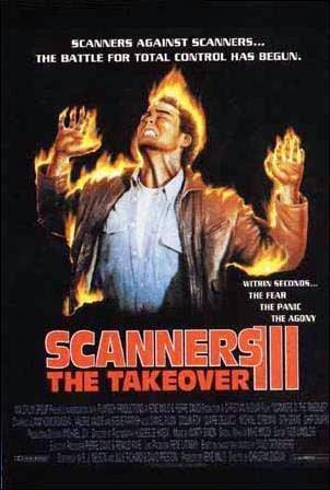 Ver Scanners 3: El poder de la mente (1992) Online