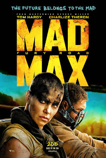 Mad Max Fury Road 2015 HD Movie