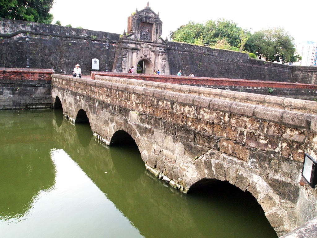 fort santiago visitation essay The ruins in fort santiago while the rizal shrine is the heart of fort santiago, it comprises only a small portion of the entire visit fort santiago and intramuros.