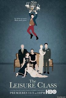 Watch The Leisure Class (2015) movie free online