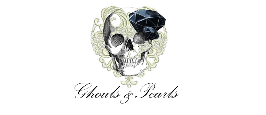 Ghouls and Pearls