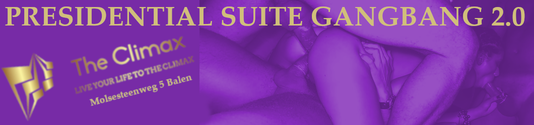 Presidential Suite Gangbang