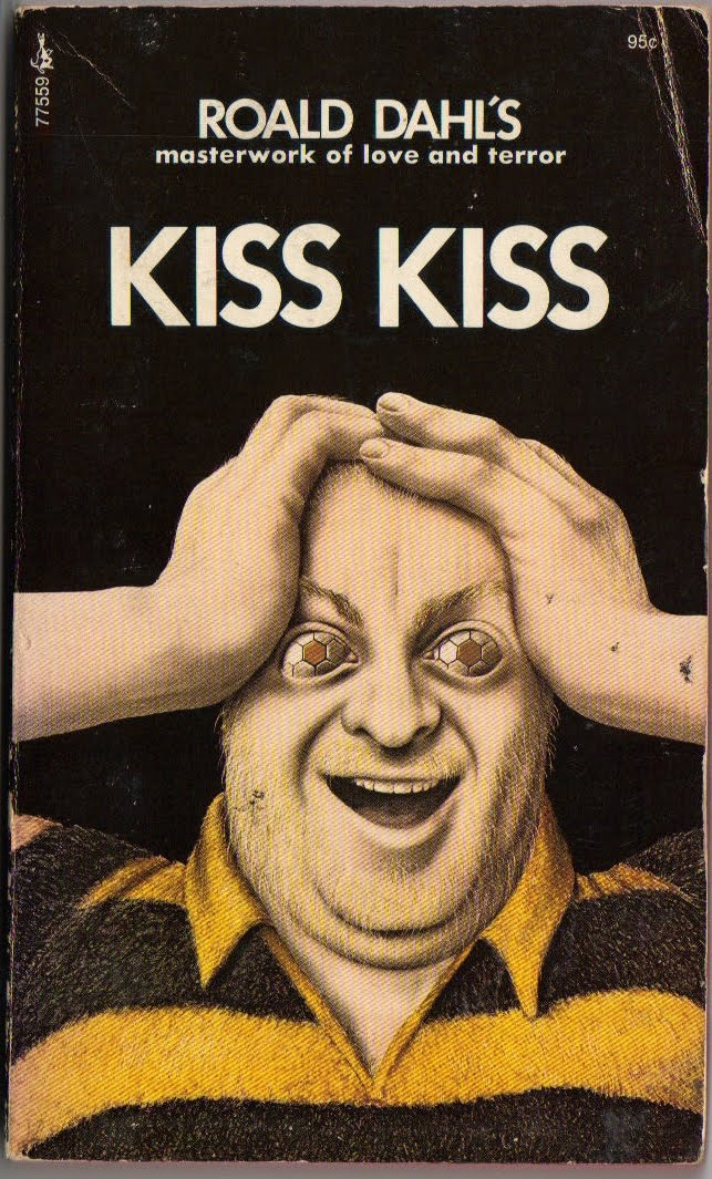 Image result for Kiss Kiss (1960)