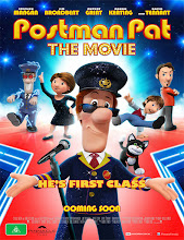 Postman Pat: The Movie (2014) [Latino]