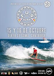 EUROPEAN SUP SURFING CHAMPIONSHIP