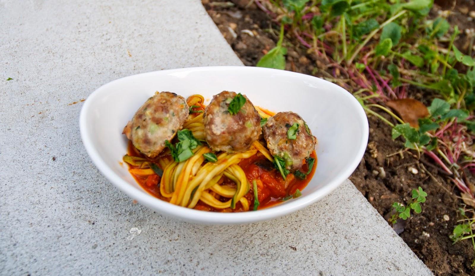 best paleo pasta