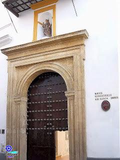 Sevilla - Convento de Santa Inés