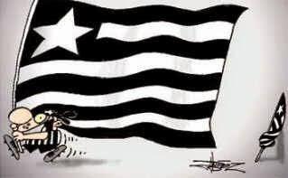 Mídia humilha Botafogo e garante Vasco campeão; domingo daremos a resposta