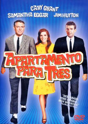 Habitación para tres (1952)