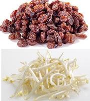 makanan rambut rontok