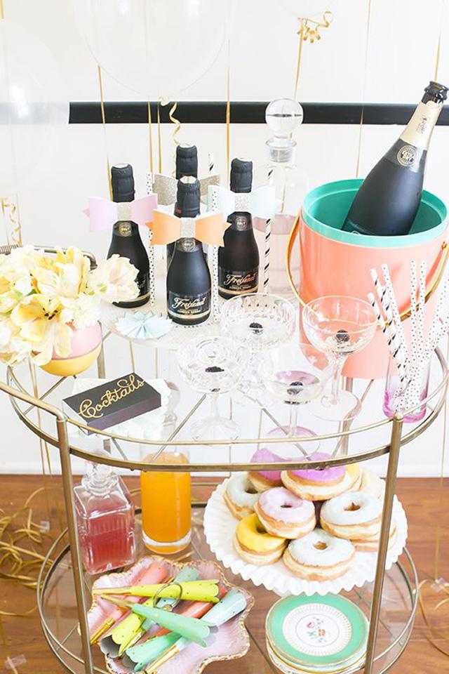 Ideas para decorar una fiesta