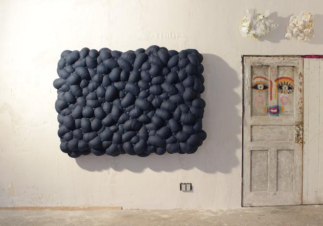 m4, pryskyřice, barva, 2012-13, 146x198x36cm