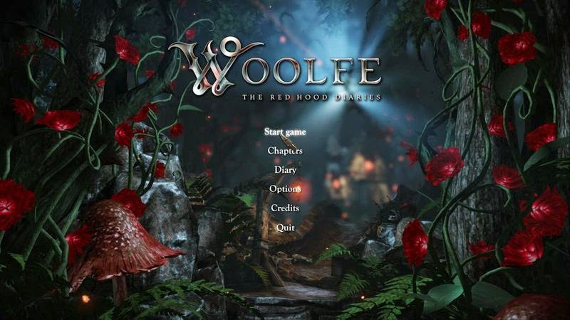 Woolfe – The Red Hood Diaries Multilenguaje (Castellano)