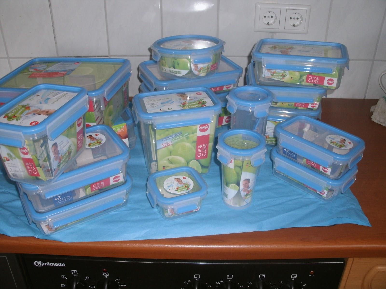 frischhaltedosen für wurst und käse test