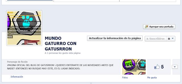 facebook.com/gatusrron