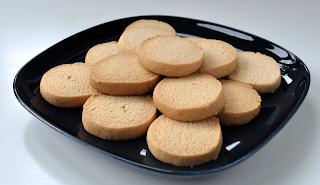 Filet FODMAP_Vanillekoekjes