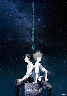 Ver: Evangelion: 3.0 You Can (Not) Redo (2012)
