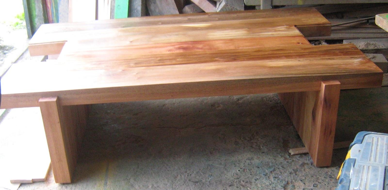 Fabricación de Muebles, Puertas y Ventanas en Osorno  Chile Mesa de