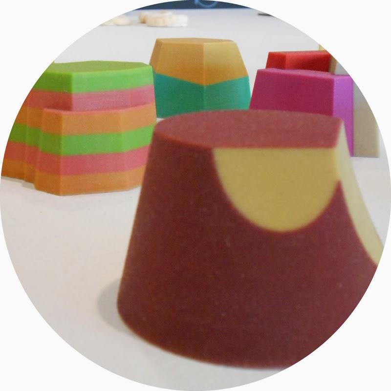 moldes silicona il tempo della festa de Trimarchi