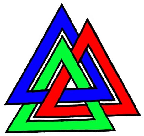 Relativistic Observer Triangular Forms