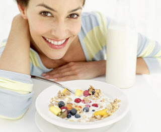 Makanan Untuk Tingkatkan Energi Saat Berpuasa