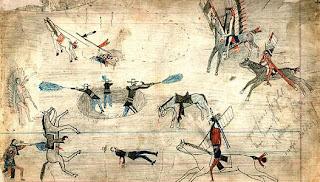 red river war comanche