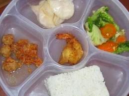 5 Makanan Praktis Untuk Kamu Anak Kos!
