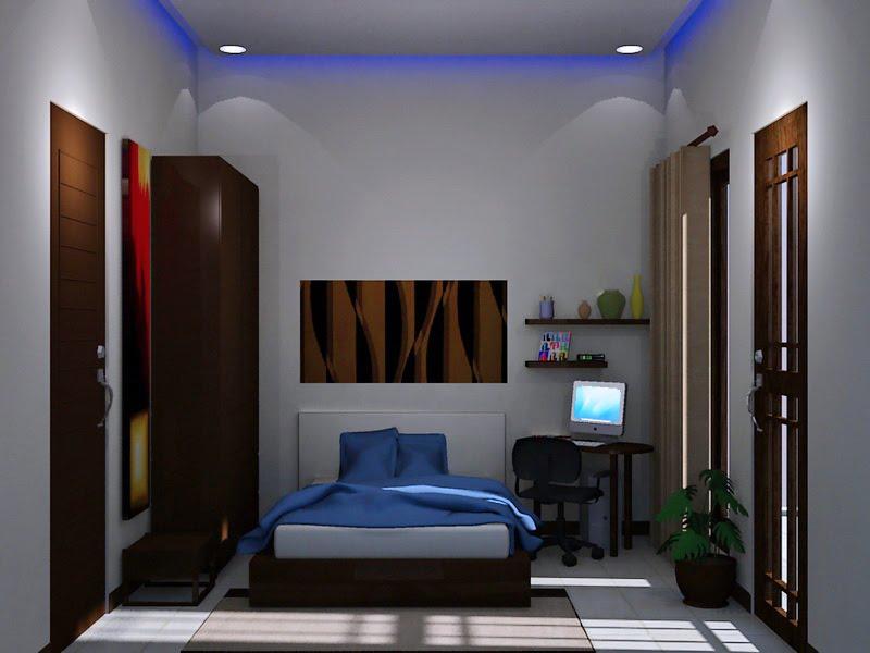 menata kamar tidur minimalis home sweet home