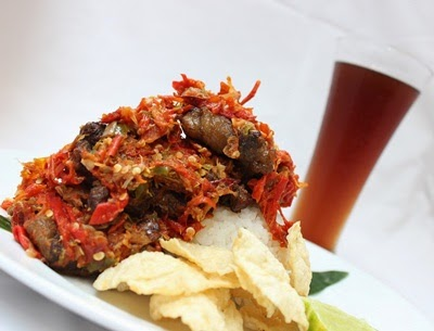 spicy oxtail